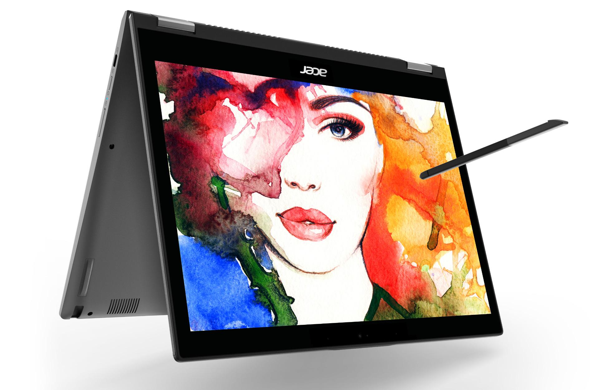 Test av Acer Chromebook Spin 13