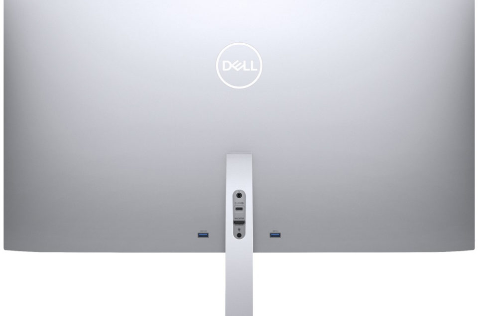 Test av Dell S2719DC_back