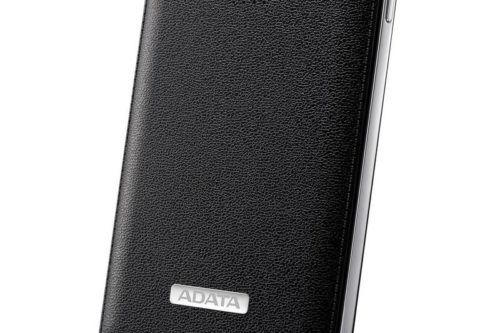 Test av Adata PV120 Power Bank