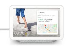 Test av Google Nest Hub